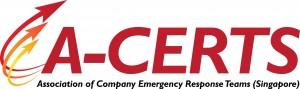 A-Cert Logo